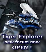 Tiger Explorer